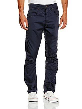 Jack   Jones Jjstan Jjlester Akm Navy Noos - Pantalones para hombre 9f1858c97a0