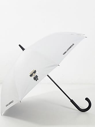 Karl Lagerfeld k/ikonik - Ombrello bianco