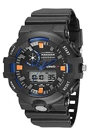 Speedo Relógio Speedo Masculino Ref: 81181g0evnp1 Esportivo Anadigi