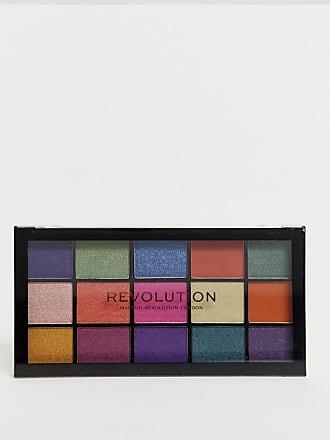 Revolution Reloaded Palette Passion for Colour-Multi