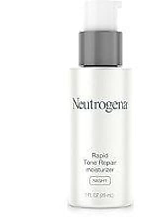 Neutrogena Rapid Tone Repair Moisturizer Night