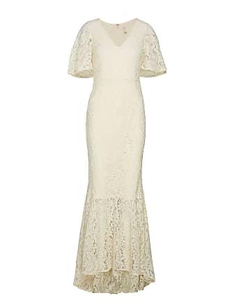 1c7ce9588e6c7e Vero Moda Yasradic Lace Maxi Dress
