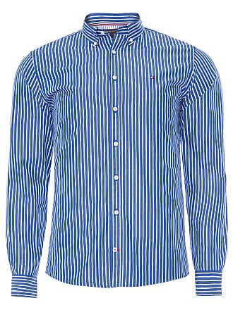 Camisas De Manga Longa Tommy Hilfiger  55 Produtos   Stylight ca7057232d