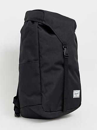 competitive price 80c95 e0988 Herschel Thompson - Svart ryggsäck 17L - Svart