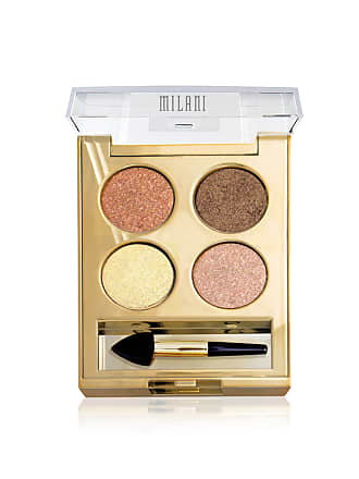 Milani Cosmetics Milani | Fierce Foil Eyeshine Eye Palette | In Florence | Eyeshadow
