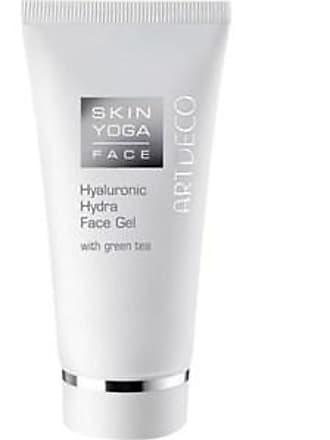 Artdeco Gesichtspflege Skin Yoga Hyaluronic Hydra Face Gel 50 ml