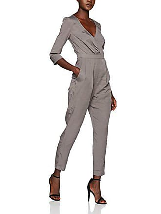 621f6b0ceff46a Great Plains Damen Jumpsuit Bryony Tencel