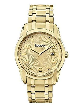 Bulova Relógio Bulova - WB21294G - 97B112