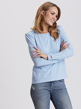 Odd Molly miss stripes top