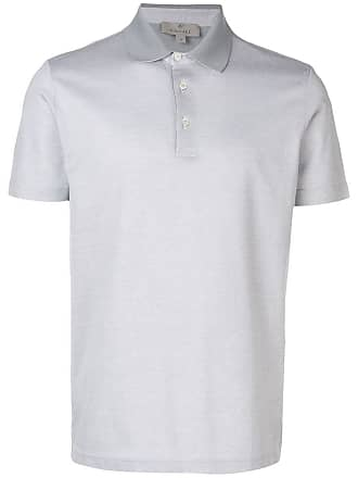 a9bd52c7dbd Gray Polo Shirts  Shop up to −60%