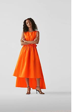 Kleider In Orange Shoppe Jetzt Bis Zu 84 Stylight