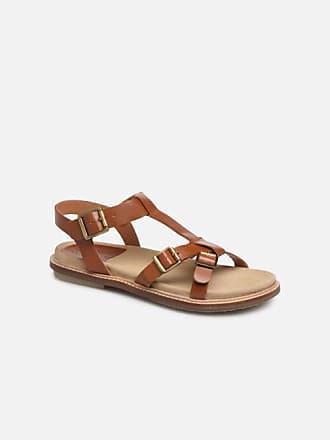 121b63cb853d08 Sandales En Cuir Kickers® : Achetez jusqu''à −45% | Stylight