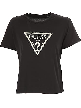 d148d175a Guess Camiseta de Mujer Baratos en Rebajas