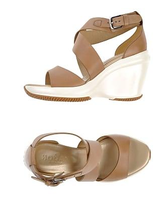 4f5cffe0792d56 Chaussures Compensées en Beige : 70 Produits jusqu''à −58%   Stylight