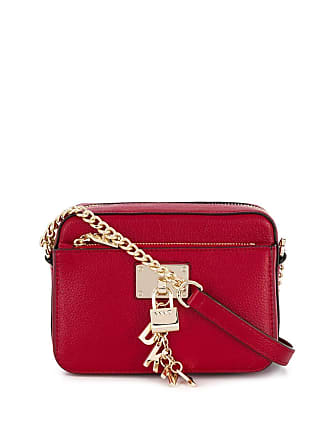 DKNY Elissa camera bag - Red