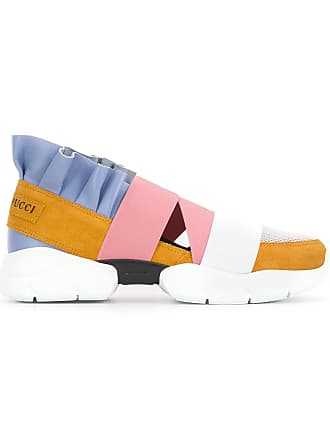 Emilio Pucci City Up sneakers - Blue