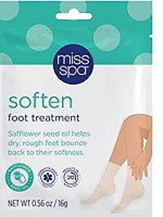 Miss Spa Soften Foot Treatment