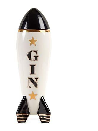 Jonathan Adler Rocket Decanter - Gin