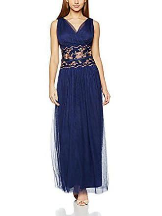 Kleid dunkelblau marine