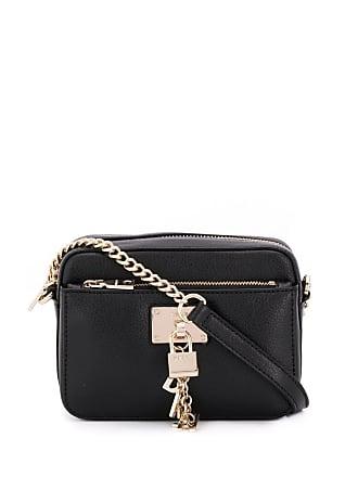 DKNY Elissa camera bag - Preto
