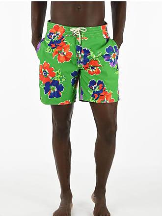 Polo Ralph Lauren Costume da Bagno Short a Fiori taglia 30
