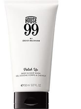 House 99 Men Body care Polish Up Hair & Body Wash 150 ml