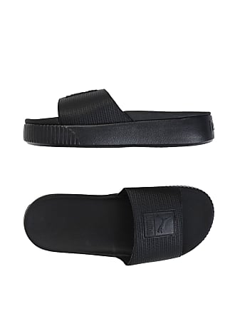 Puma Platform Slide Wns EP - FOOTWEAR - Sandals 399b3ceaf