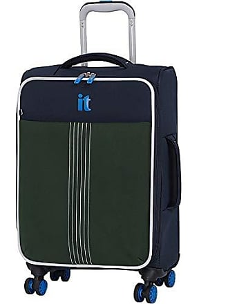 IT Luggage 21.5 Filament 8-Wheel Carry-on, Modern Khaki