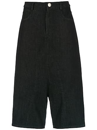 Uma Cool cropped pants - Blue