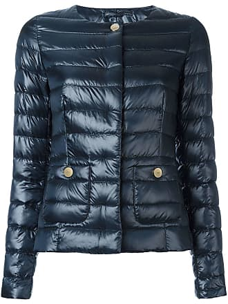 Herno puffer jacket - Blue