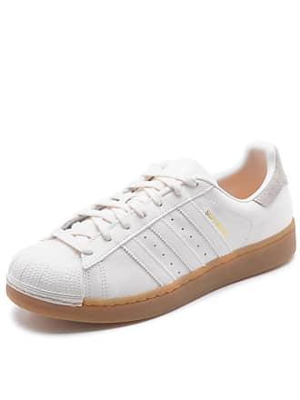 d5a90523f5a adidas Originals Tênis adidas Originals Superstar W Branco