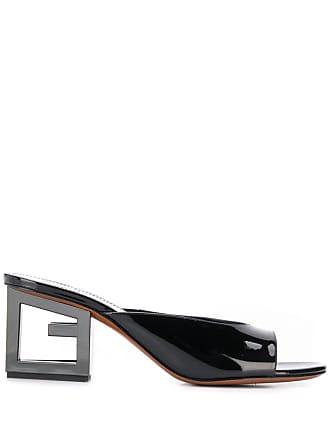 Givenchy G Heel mules - Black