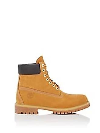 af056058374 Timberland Mens 6-Inch Nubuck Boots - Camel Size 7 M