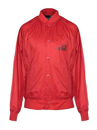Love Moschino COATS & JACKETS - Jackets su YOOX.COM