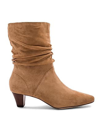Splendid Nica Boot in Tan