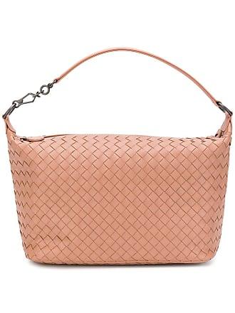 Bottega Veneta small Intrecciato boudoir bag - Neutrals c2dface4bf2f4
