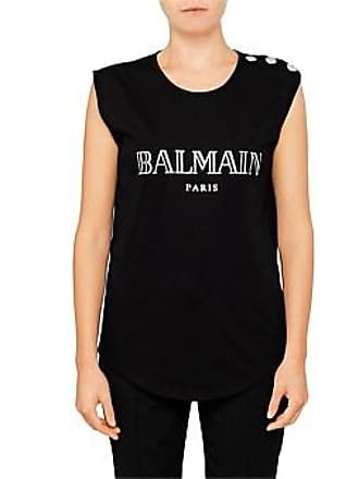 41f09a3c057f21 Balmain® T-Shirts − Sale  up to −50%