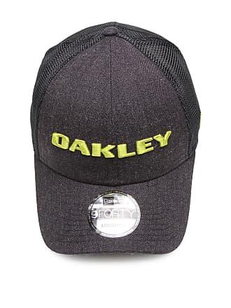Oakley Boné Oakley Trucker Heather Preto