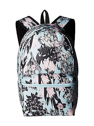 Nike Heritage Backpack (Topaz Mist Black Black) Backpack Bags 58357d5271c3d