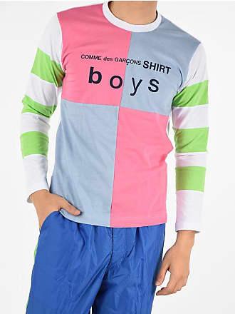 Comme Des Garçons SHIRT BOYS Long Sleeve T-shirt Größe S