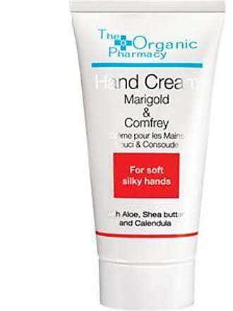 The Organic Pharmacy Skin care Hand- an foot care Marigold & Comfrey Hand Cream 50 ml