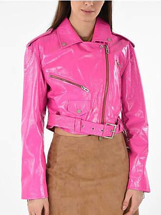 Drome Patent Leather Jacket Größe Xs