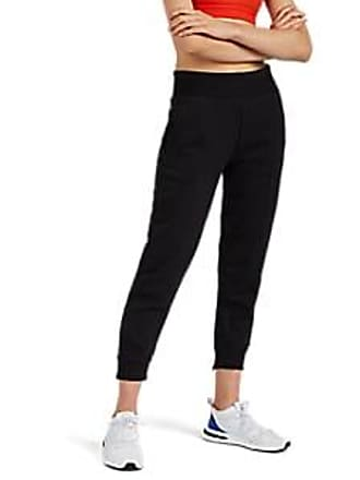 c7a2a983b34b34 adidas by Stella McCartney Womens Cotton-Blend Sweatpants - Black Size L