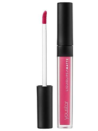 youstar Nr. 05 - Coral Pink Lipgloss 6ml
