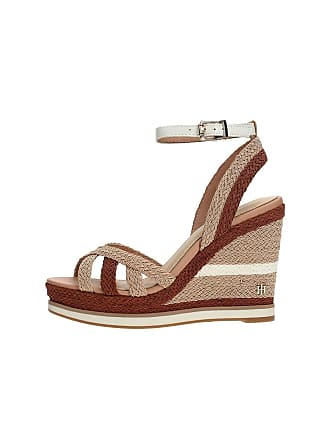 4d5cdcd92025 Tommy Hilfiger Wedge Sandals  63 Products