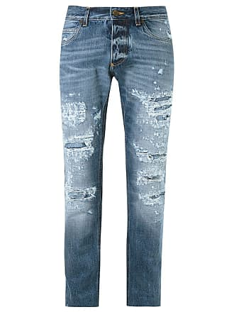 Dolce & Gabbana Calça jeans - Azul