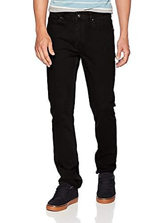 O'Neill Mens Townes Modern Denim Jean, Black, 34