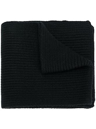 Moncler Cachecol de lã - Preto