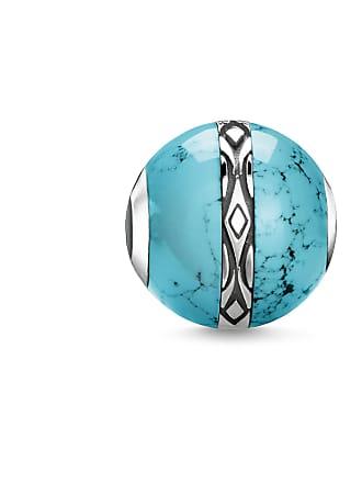 Thomas Sabo Thomas Sabo Bead ornament turquoise turquoise K0325-878-17