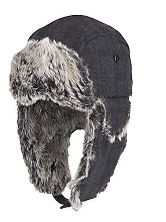 768e106d1ad Dockers Mens Winter Warm Trapper Hat